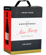 Hewitson The Adventures of Miss Harry 2020 bag-in-box