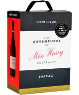 Hewitson The Adventures of Miss Harry 2020 lådvin