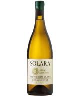 Solara Block 2 Little Foxes Organic Sauvignon Blanc 2017
