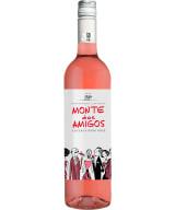 Monte dos Amigos Rosé 2020