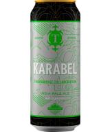 Thornbridge Karabel IPA can
