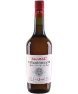Roger Groult Calvados Pays d'Auge 3 Ans