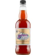 Finlandia Sahti plastic bottle