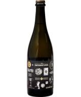 The Supernatural Sauvignon Blanc 2016