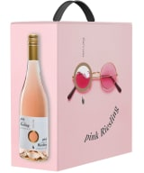 That's Neiss Pink Riesling bag-in-box