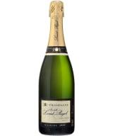 Loriot-Pagel Cuvée de Réserve Millésimé Champagne Brut   2011