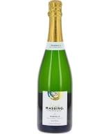 Louis Massing Grand Cru Mineralis Blanc de Blancs Champagne Brut Nature