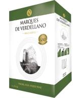 Marques de Verdellano Macabeo 2018 bag-in-box