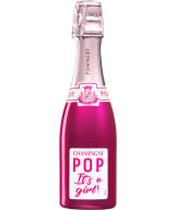Pommery POP It's A Girl Rosé Champagne Extra Dry