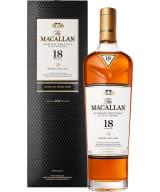 The Macallan Sherry Oak Cask 18 Year Old Single Malt