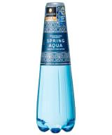 Spring Aqua Hiilihapollinen Lähdevesi plastflaska