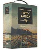 Foot of Africa Grand Reserve Shiraz 2019 bag-in-box