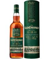 The GlenDronach Revival 15 Single Malt
