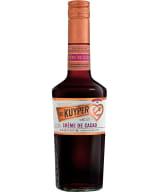 De Kuyper Crème de Cacao Brown