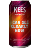 Kees I Can See Clearly Now West Coast IPA burk