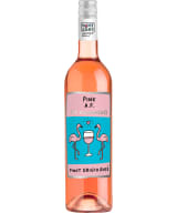 Wine Chat Pink AF Pinot Grigio Rose