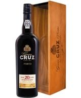 Porto Gran Cruz Aged 20 Years