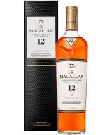 The Macallan Sherry Oak 12 Years Old Single Malt