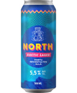 Tornion North Arctic Lager can