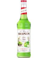 Le Sirop de Monin Green Apple