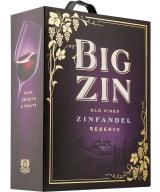 The Big Zin Zinfandel 2019 lådvin