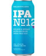 Collective Arts IPA No 12 can