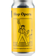 Mikkeller Hop Opera Imperial New England Style IPA can