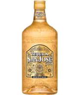 San José Gold Tequila