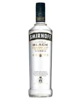 Smirnoff Black