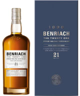 The Benriach 21 Year Old Single Malt