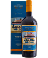 Transcontinental Rum Line Jamaica WP Navy Strength 2012