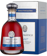 Diplomático Single Vintage 2005