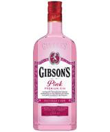 Gibson's Premium Pink Distilled Gin