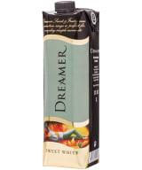 Dreamer Sweet White kartongförpackning