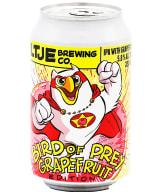 Uiltje Bird of Prey Grapefruit Edition IPA can