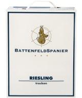 Battenfeld Spanier Riesling Trocken 2020 bag-in-box