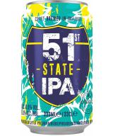 Carlow 51st State IPA burk