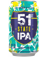Carlow 51st State IPA can