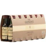 The Glenlivet 12 Year Old Single Malt 12-pack