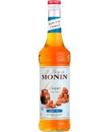 Le Sirop de Monin Caramel Sugar Free