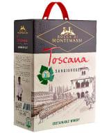 Rocca di Montemassi Toscana Sangiovese 2019 lådvin