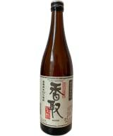 Terada Honke Katori Junmai Muroka Sake