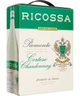 Ricossa Cortese Chardonnay bag-in-box