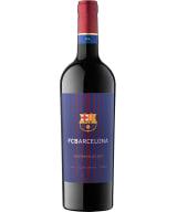 FC Barcelona Tempranillo Crianza 2015