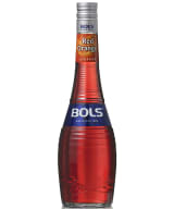 Bols Red Orange