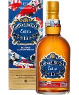 Chivas Regal 13 Year Old Rye Cask Finish