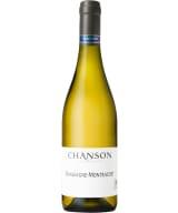 Chanson Chassagne-Montrachet 2018