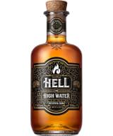 Hell Or High Water Rum Reserva