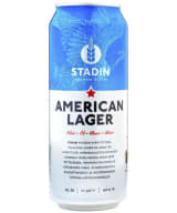 Stadin American Lager can