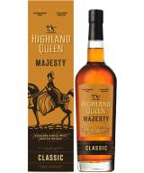 Highland Queen Single Malt
